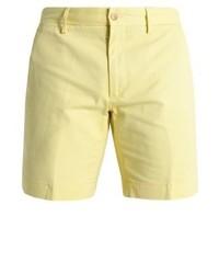 Pantalones Cortos Amarillos de Ralph Lauren