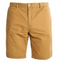 Pantalones Cortos Amarillos de Scotch & Soda