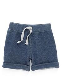 Pantalones cortos azul marino