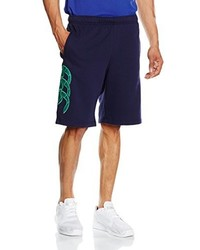 Pantalones cortos azul marino de Canterbury