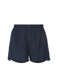 Pantalones cortos azul marino de Figue