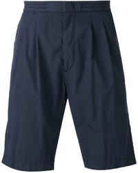 Pantalones cortos azul marino de Hugo Boss