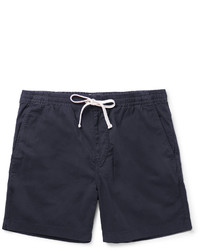 Pantalones cortos azul marino de J.Crew