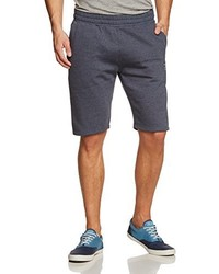 Pantalones Cortos Azul Marino de Jack and Jones Tech