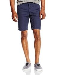 Pantalones cortos azul marino de JACK & JONES PREMIUM