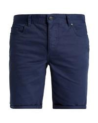 Pantalones Cortos Azul Marino de ONLY & SONS