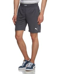 Pantalones cortos azul marino de Puma