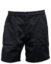 Pantalones cortos azul marino de Regatta