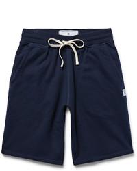 Pantalones cortos azul marino de Reigning Champ