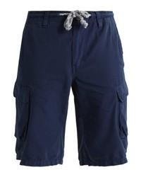 Pantalones Cortos Azul Marino de s.Oliver