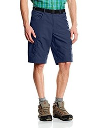 Pantalones cortos azul marino de Schöffel