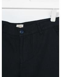 Pantalones cortos azul marino de Armani Junior