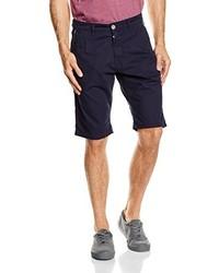 Pantalones cortos azul marino de Tom Tailor