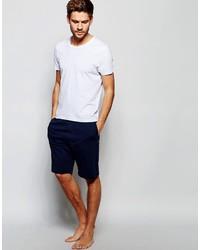 Pantalones cortos azul marino de Tommy Hilfiger