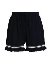 Pantalones Cortos Azul Marino de Vila