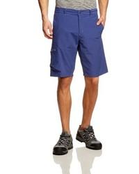 Pantalones cortos azules de 2117 of Sweden