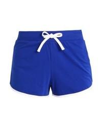 Pantalones Cortos Azules de Dorothy Perkins