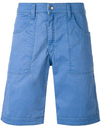 Pantalones cortos azules de Jacob Cohen