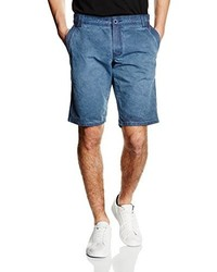 Pantalones cortos azules de M.O.D