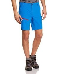 Pantalones cortos azules de Millet