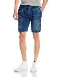 Pantalones cortos azules de ONLY & SONS