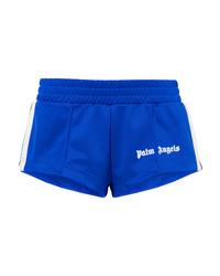Pantalones cortos azules de Palm Angels