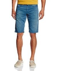 Pantalones cortos azules de s.Oliver