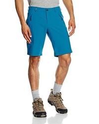Pantalones cortos azules de Schöffel
