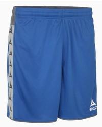 Pantalones cortos azules de Select