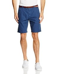 Pantalones cortos azules de Tom Tailor Denim