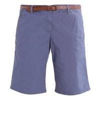 Pantalones Cortos Azules de Tom Tailor