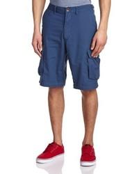 Pantalones cortos azules de Vans