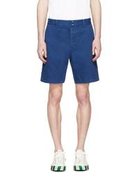 Pantalones cortos azules de VISVIM