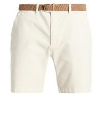 Pantalones Cortos Beige de Petrol Industries