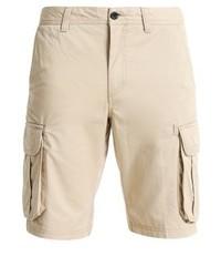 Pantalones Cortos Beige de Pier One