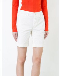 Pantalones cortos blancos de Closed
