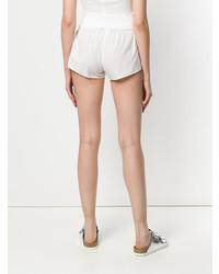 Pantalones cortos blancos de Xirena