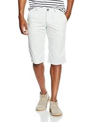 Pantalones cortos blancos de edc by Esprit