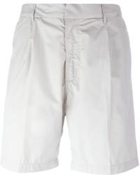 Pantalones cortos blancos de Emporio Armani
