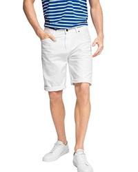 Pantalones cortos blancos de Esprit