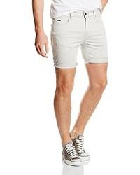 Pantalones cortos blancos de GUESS