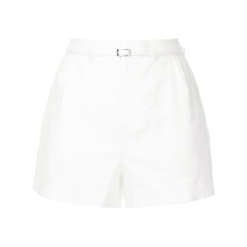Pantalones cortos blancos de GUILD PRIME