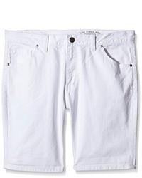 Pantalones cortos blancos de Inside