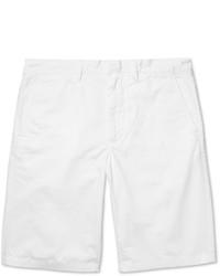Pantalones cortos blancos de J.Crew