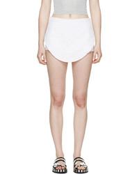 Pantalones Cortos Blancos de Kenzo