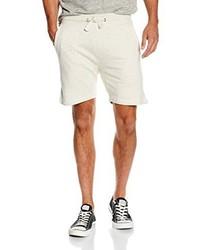 Pantalones cortos blancos de ONLY & SONS
