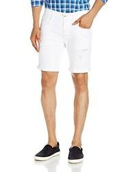 Pantalones cortos blancos de Replay