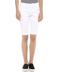Pantalones cortos blancos de Vince