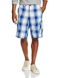 Pantalones cortos celestes de Esprit