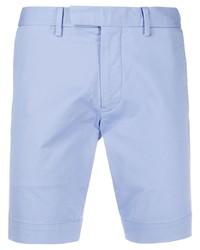 Pantalones cortos celestes de Polo Ralph Lauren